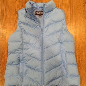 Women's Winter Down Puffer Vest